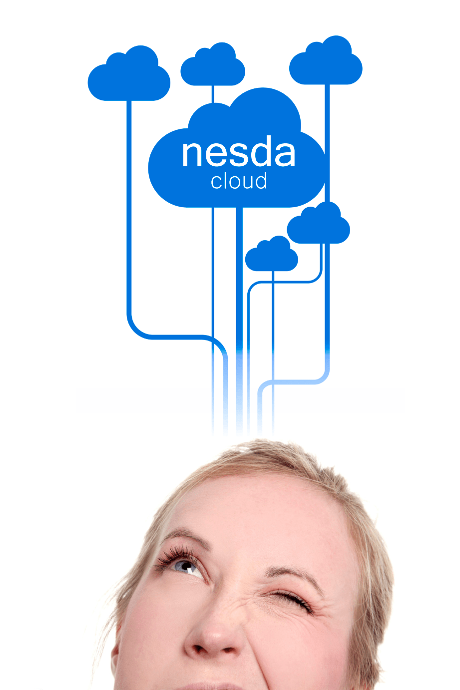 See Nesda Cloud Canada data center
